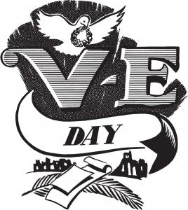 V E Day logo_000001