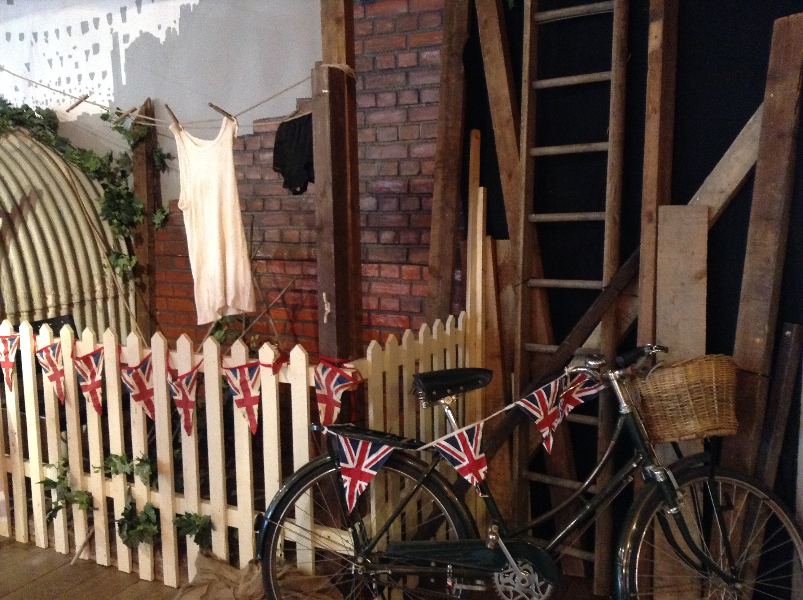 VE Day Remembered Opens at the Rose Theatre, Kingston - Digital Drama