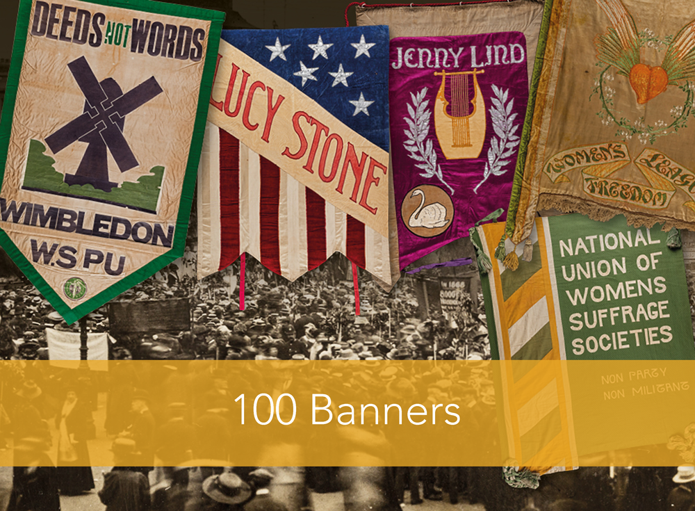 100 Banners