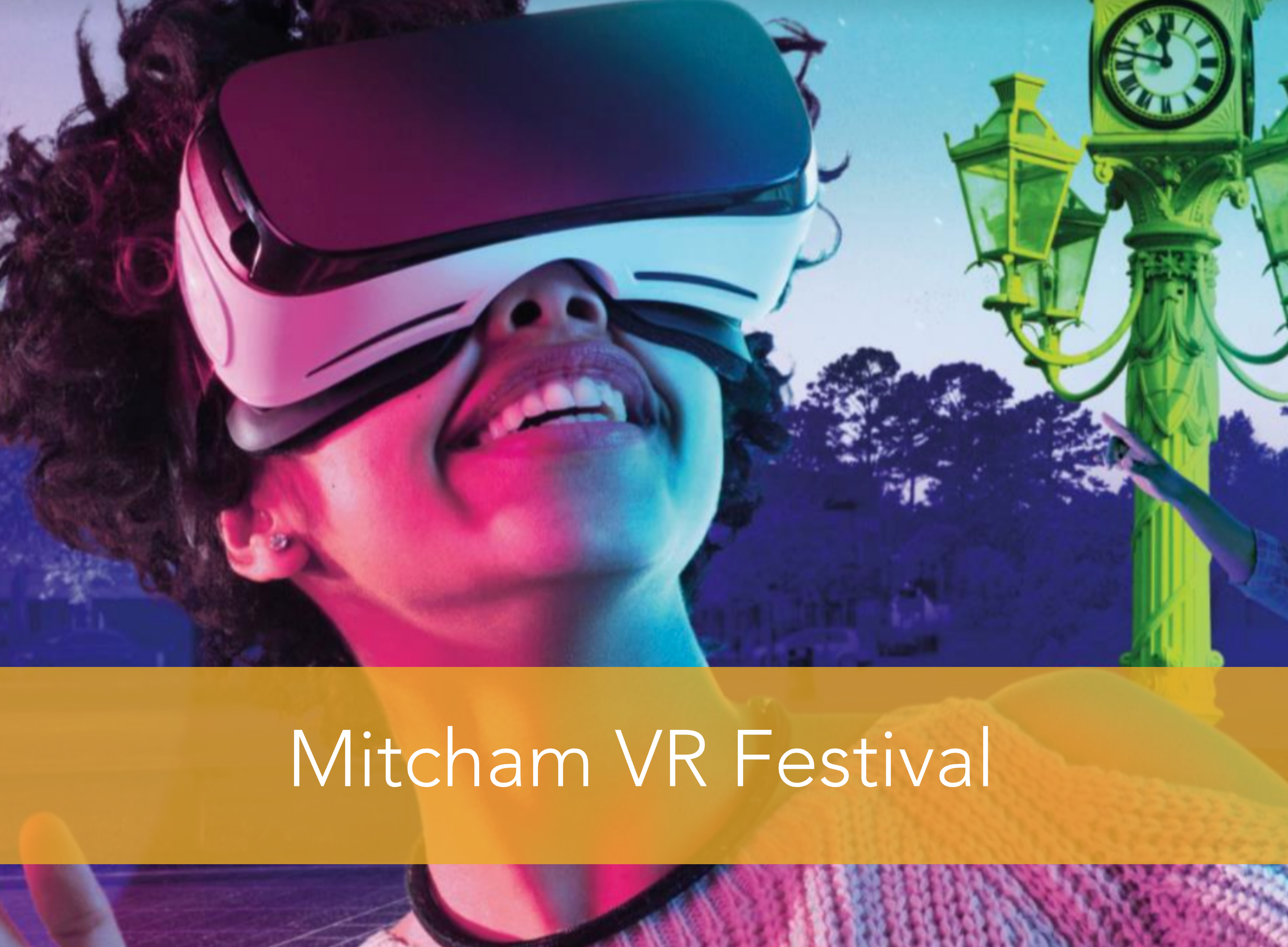 Mitcham VR Festival